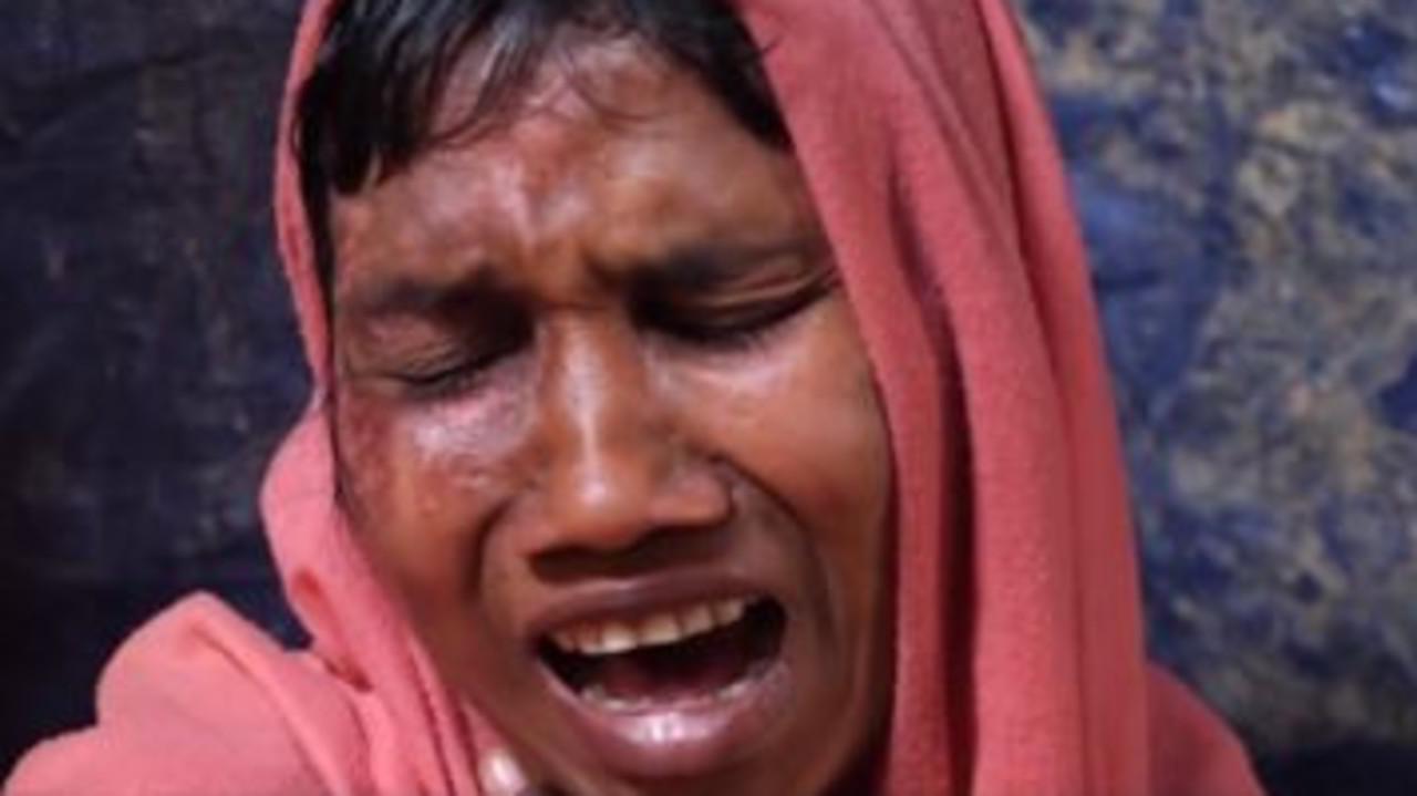 "Genocidio Rohingya, la Nobel per la pace San Suu Kyi: ""Nessun massacro"" | VIDEO"