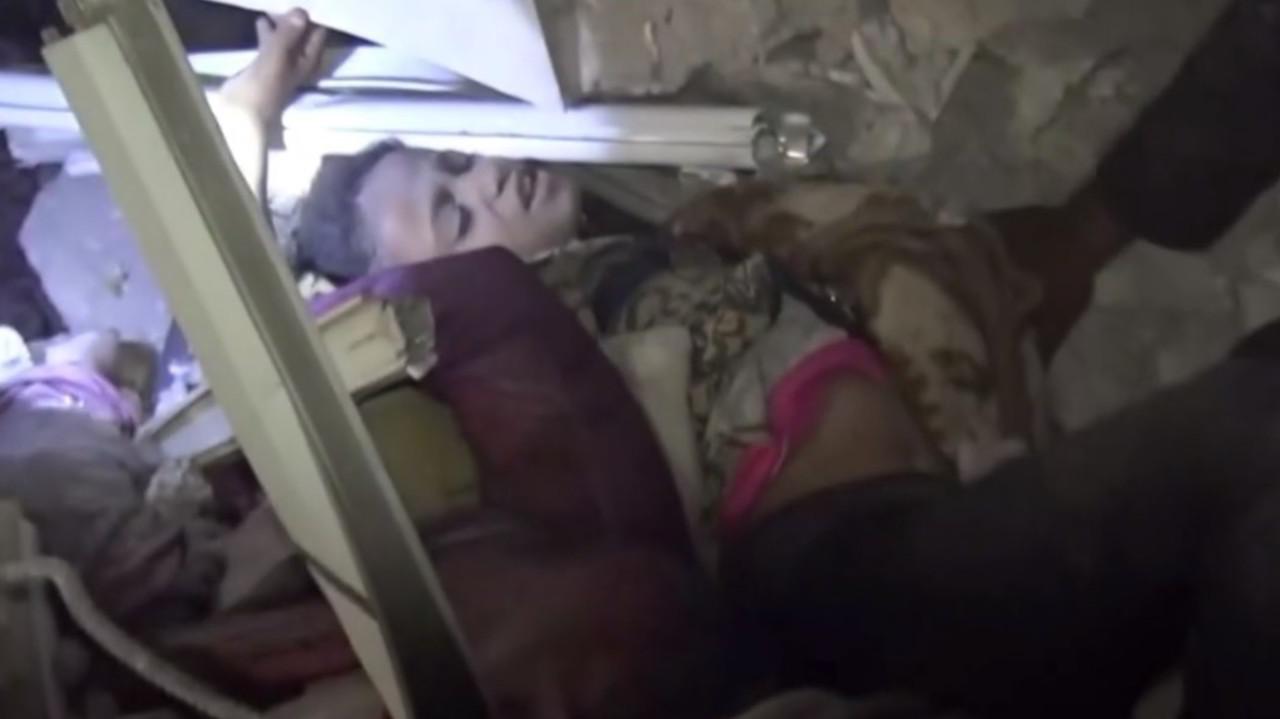 Yemen, esposto all'Aja contro chi vende le armi | VIDEO