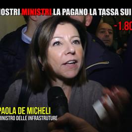 tari roma ministeri