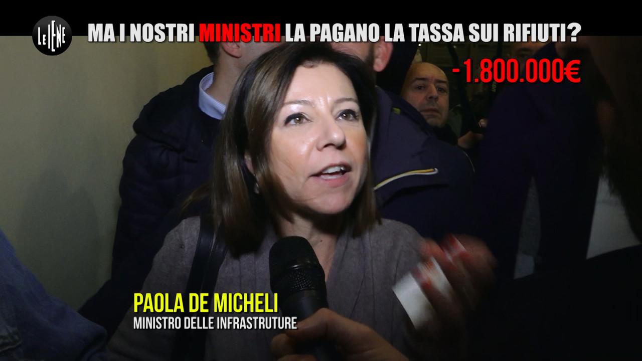 Morosi della Tari: a Roma i ministeri non pagano | VIDEO