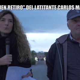 Carlos Malatto desaparecidos fuga Italia