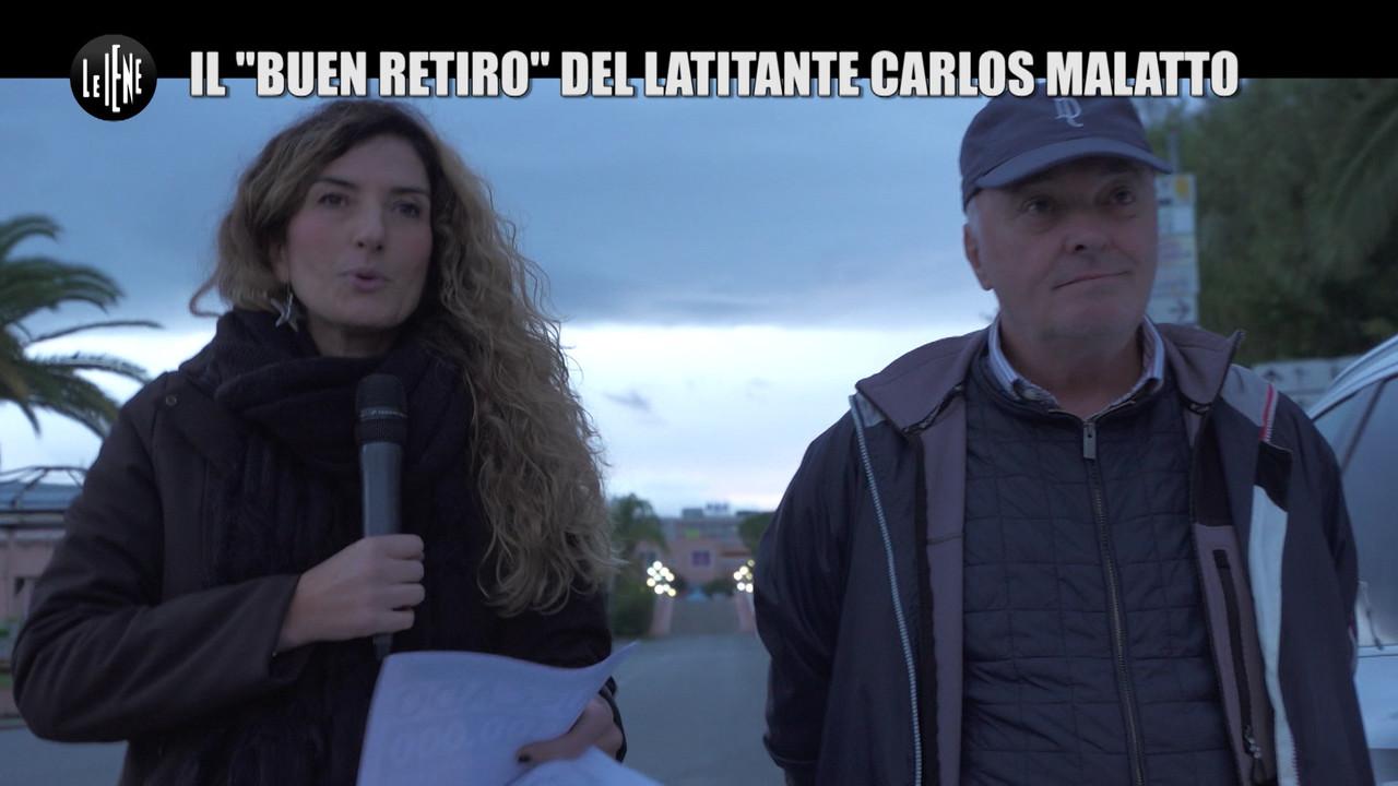 Carlos Malatto, i desaparecidos argentini e la sua fuga in Italia | VIDEO