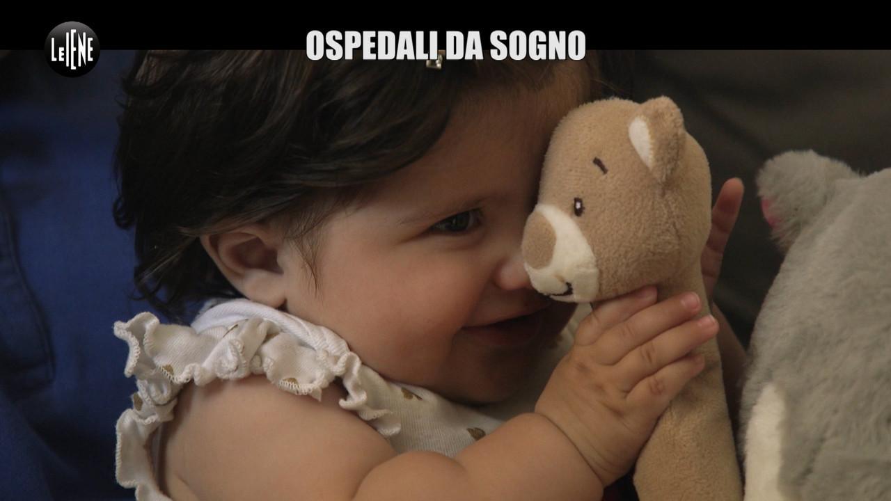Ospedali da sogno: qui a Milano si operano i bambini nella pancia della mamma