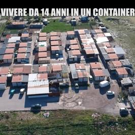foggia famiglie container scarafaggi