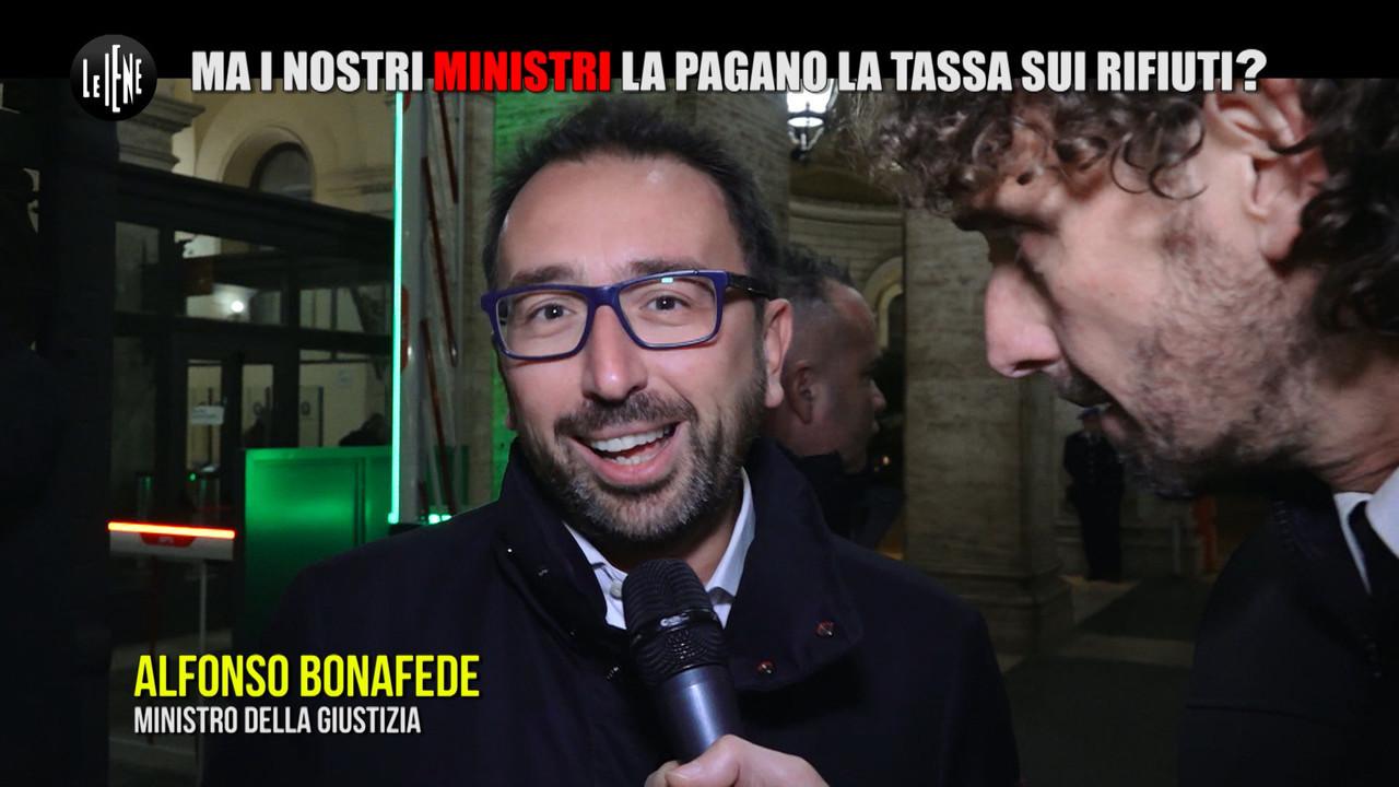 ROMA: Tassa sui rifiuti a Roma: ecco i ministeri che non pagano