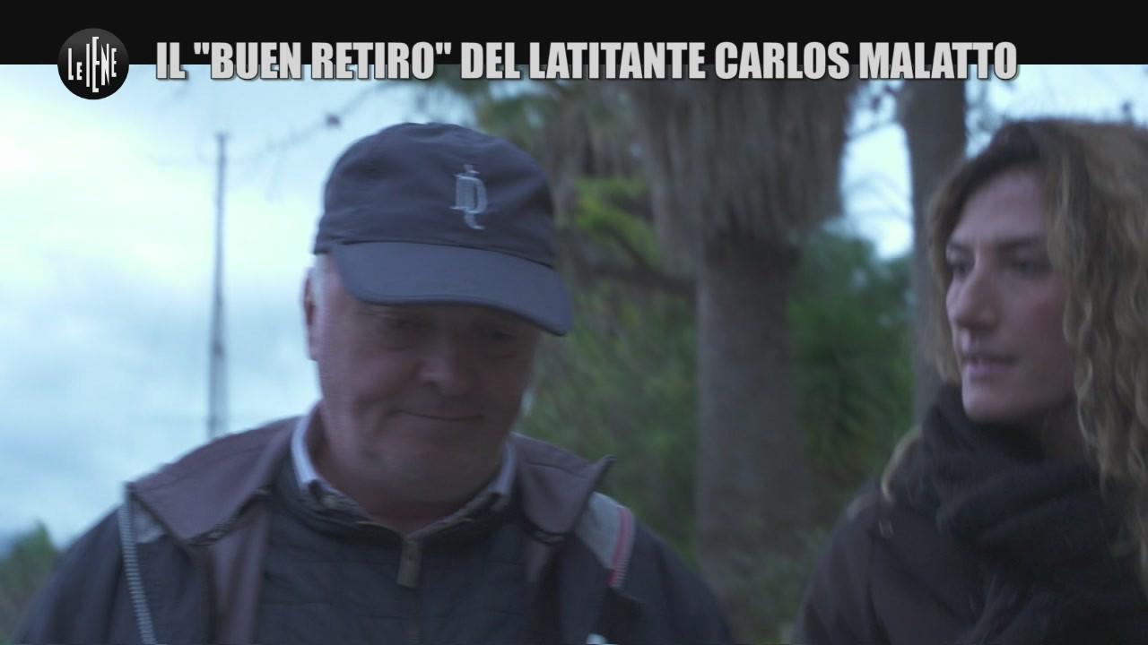 NINA: Carlos Malatto e la tragedia dei desaparecidos argentini