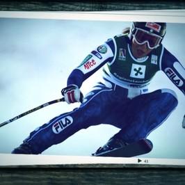 Elena Fanchini sconfigge cancro torna sci
