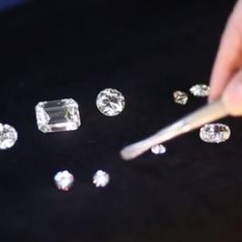 truffa diamanti sequestro milioni