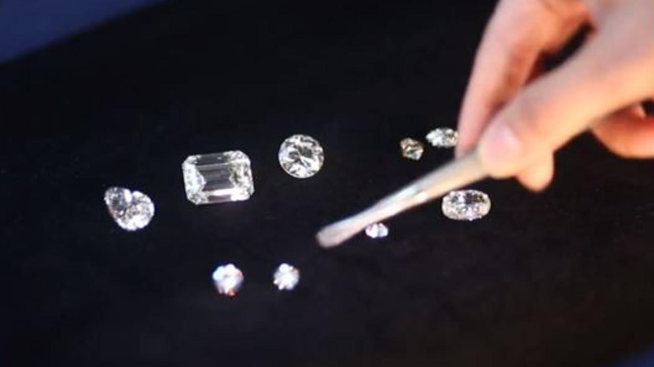 Truffa diamanti: nuovo sequestro per 34 milioni di euro | VIDEO