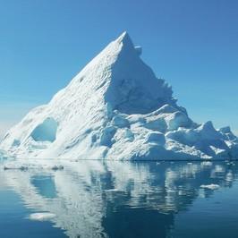 scioglimenti ghiacci virus anni fa