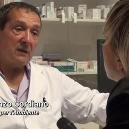 inquinamento pfas medici emergenza ambientale