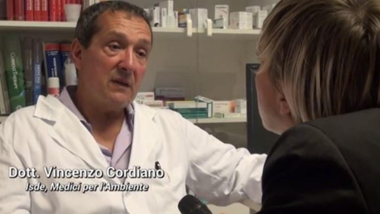 """Pfas nelle acque del Veneto, i medici: """"Un disastro sanitario"""""""
