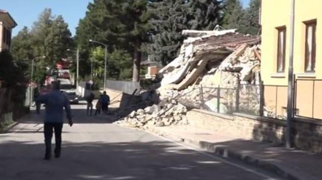 Terremoto in Centro Italia: i fondi ci sono, ma nessuno li spende | VIDEO