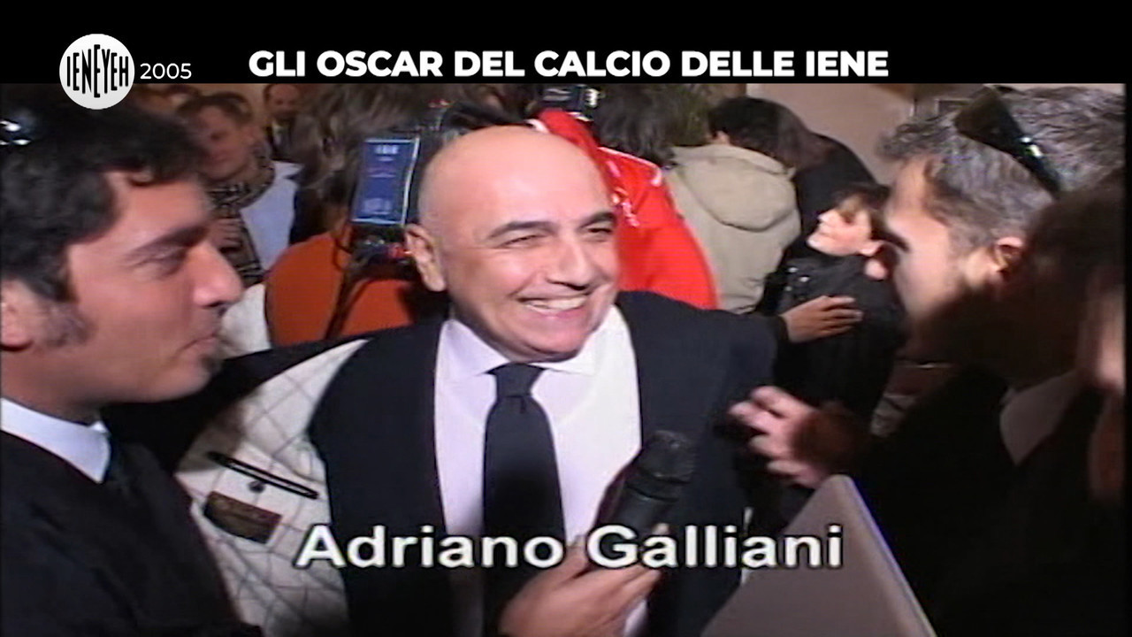 oscar calcio nomination
