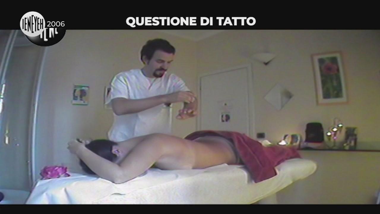 candid documentario tatto