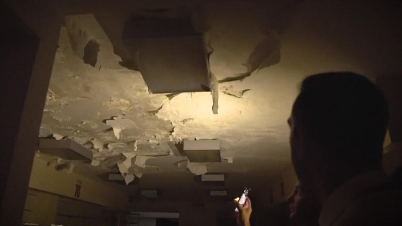 Lo scandalo dell'Antimafia: metà degli immobili sequestrati è abbandonato | VIDEO