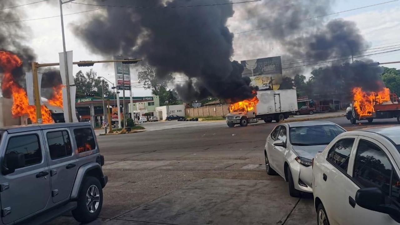 Messico, dopo El Chapo resta l'inferno: 4 omicidi all'ora | VIDEO