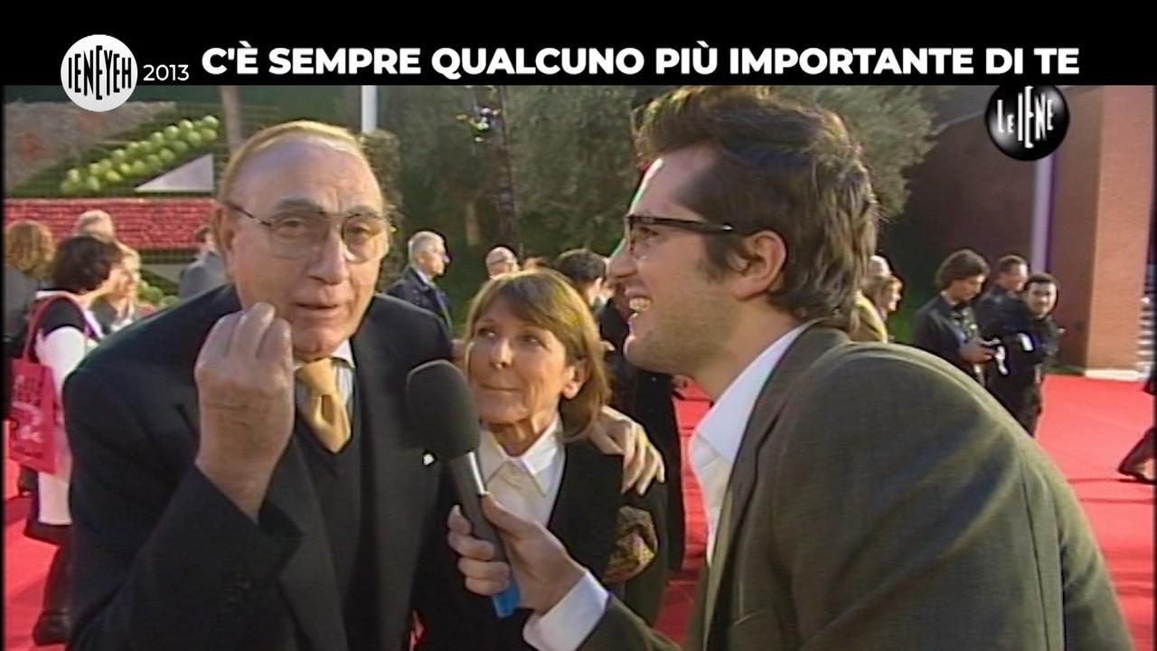 interviste interrotte baudo arbore
