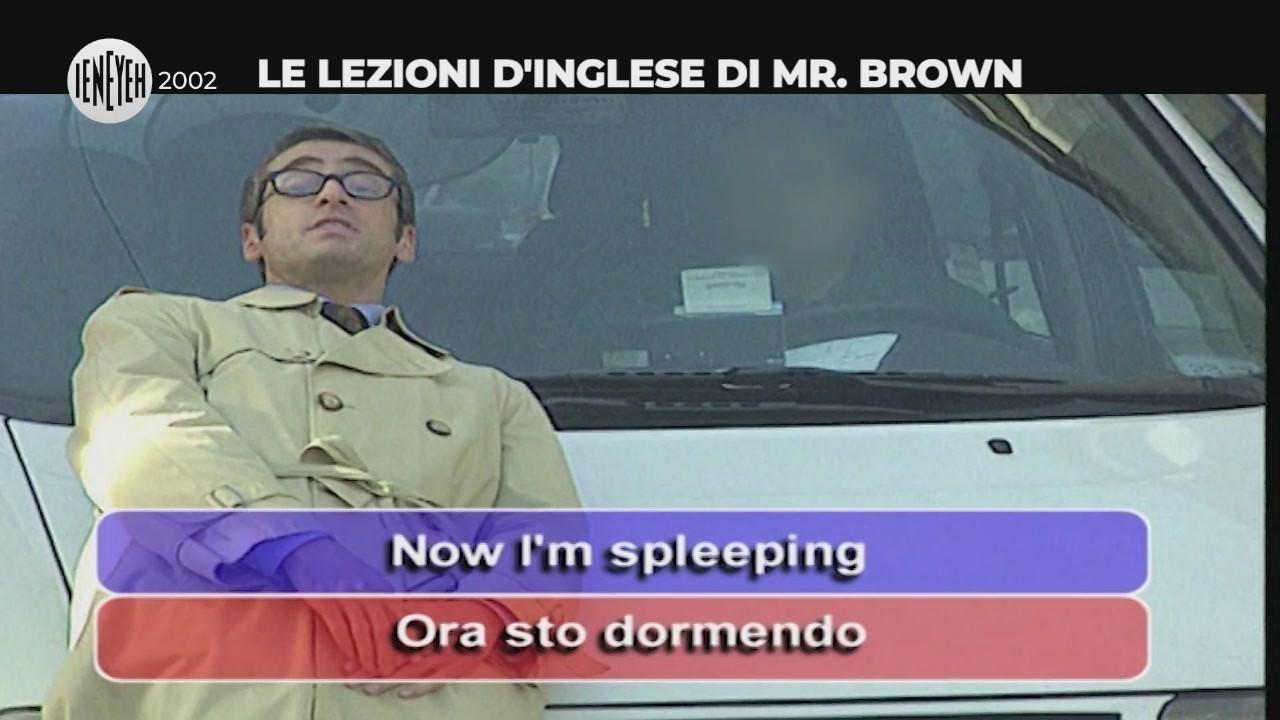 lezioni inglese brown supermercato