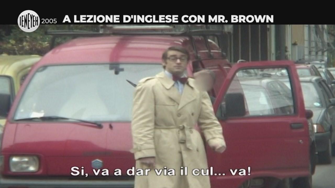 pellizzari brown metro edicola