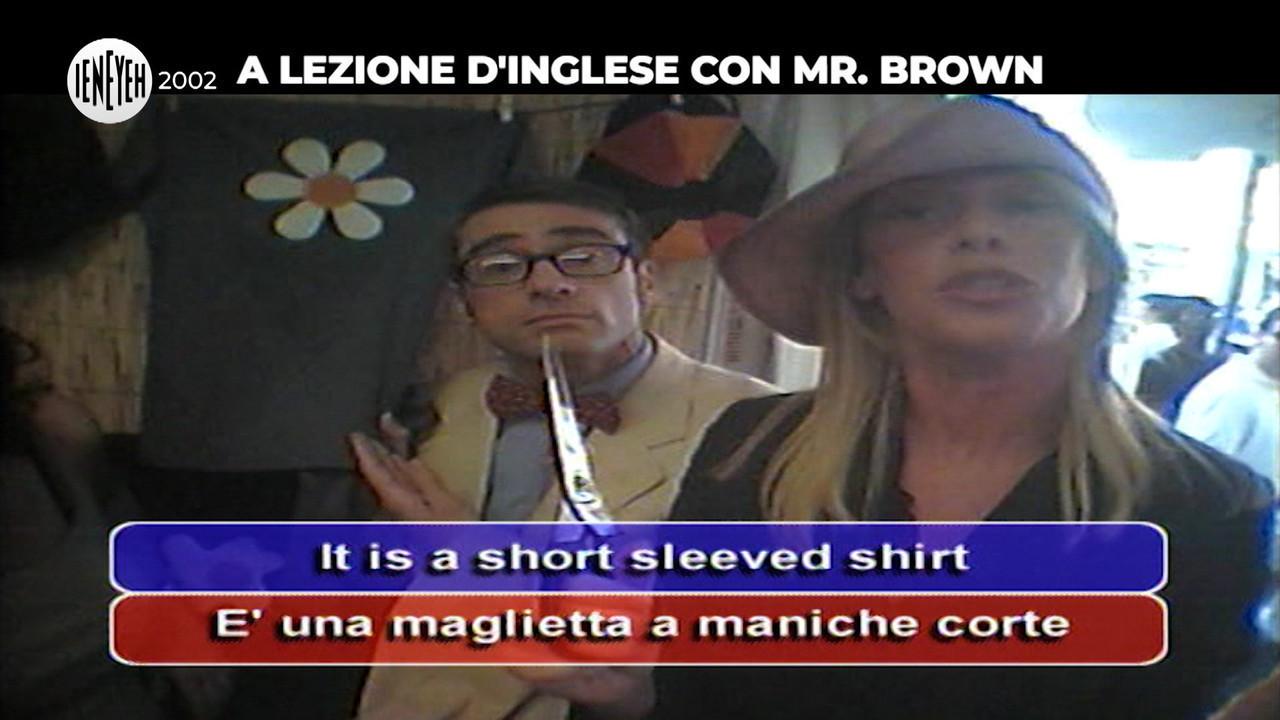 mrs brown marcuzzi vestiti