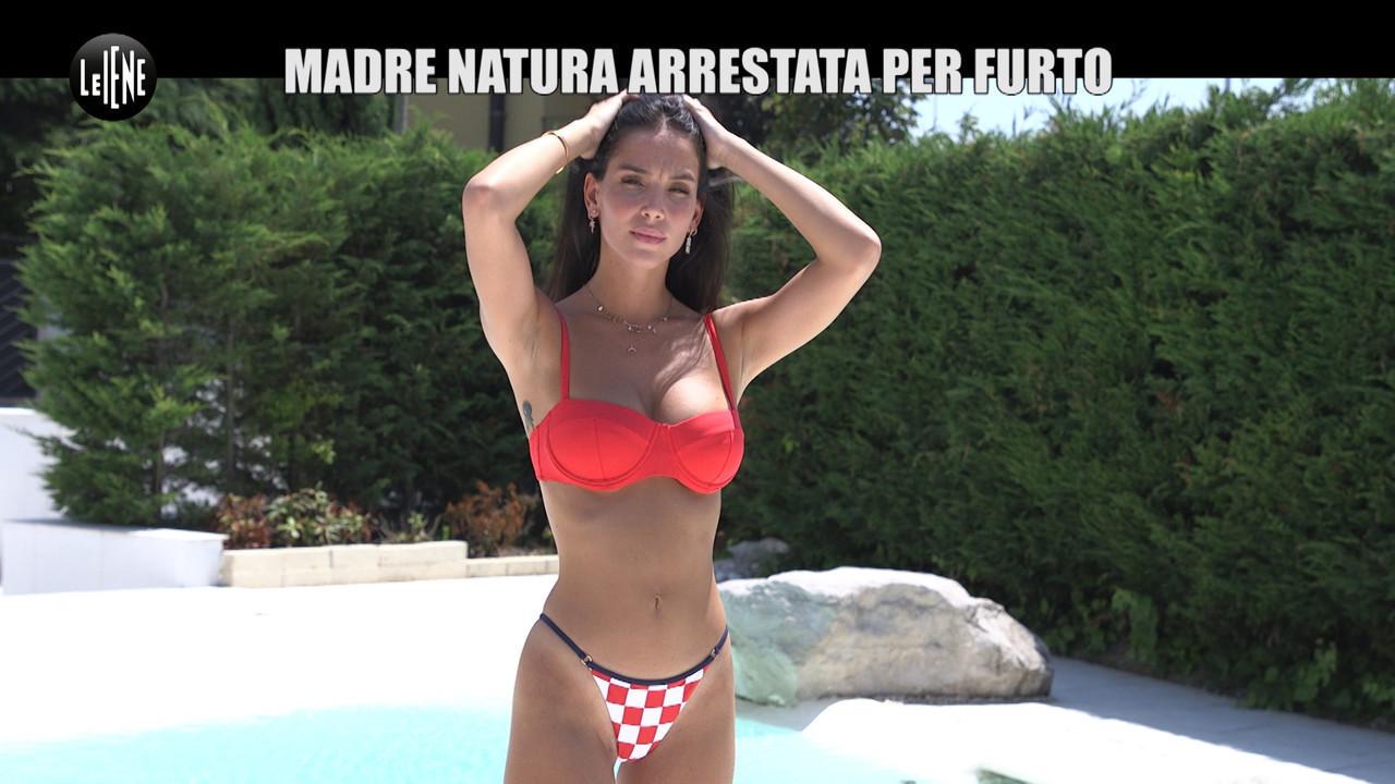 scherzo Paola Di Benedetto madre natura