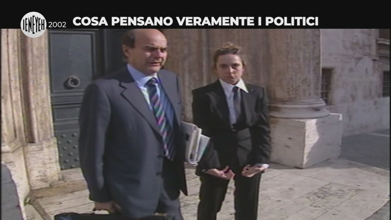 pensiero politico bersani santanche