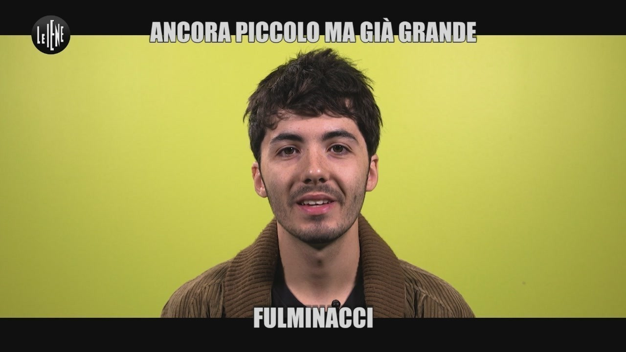 fulminacci canzoni follower intervista