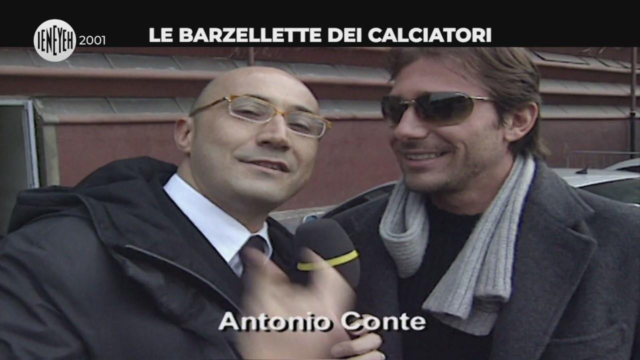 Ciro Ferrara Carlo Ancelotti barzellette