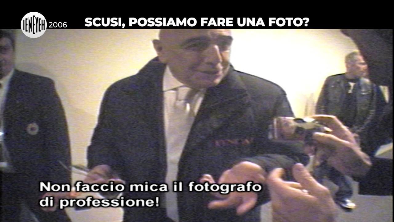 foto personaggi galliani ancelotti