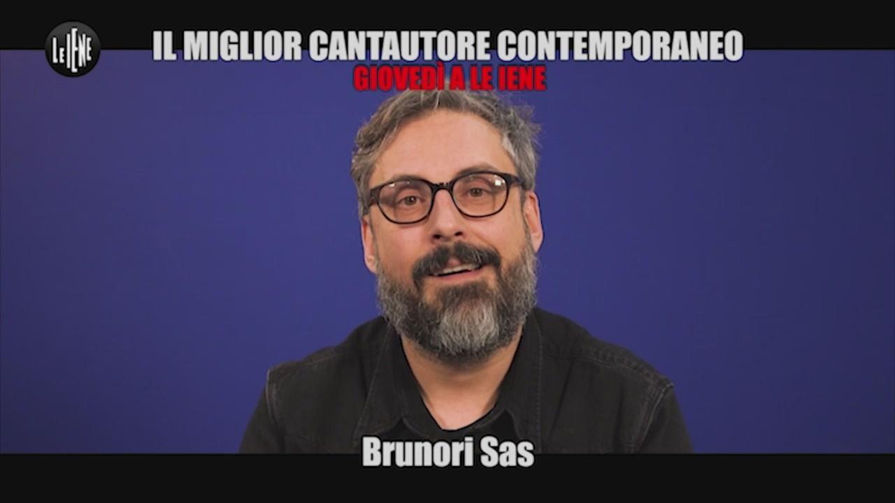 Brunori Sas tour palazzetti