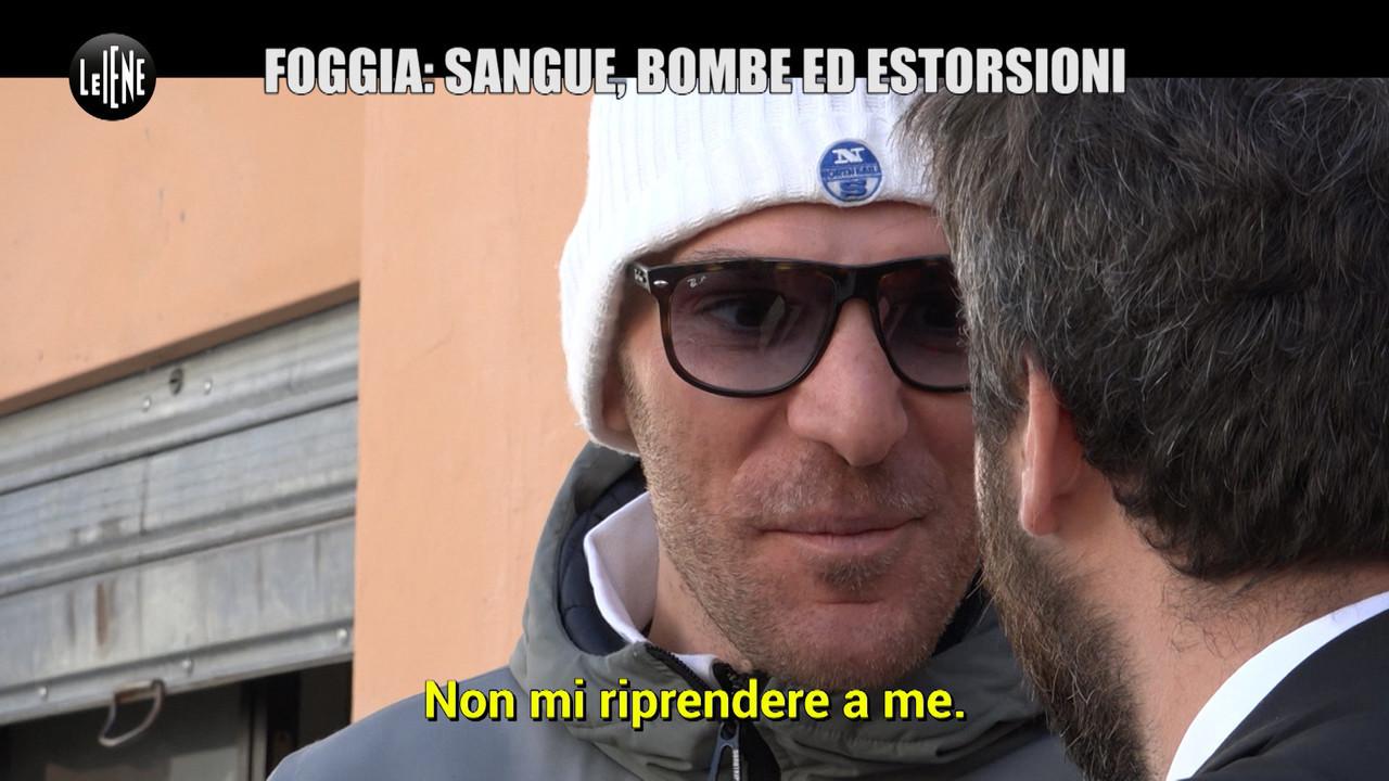 PECORARO: A Foggia, città in guerra dove regna la quarta mafia d'Italia