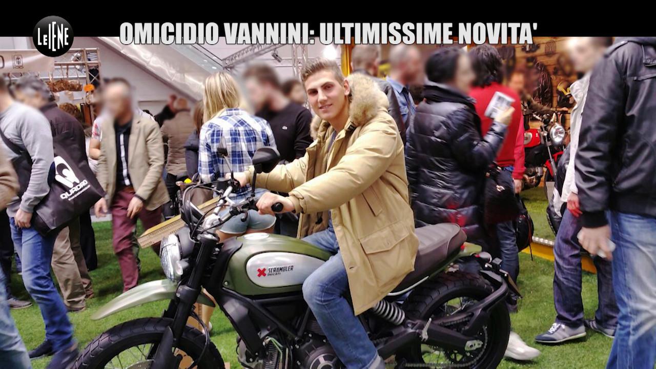 GOLIA: Omicidio Vannini: il ministro Bonafede promuove un'azione disciplinare contro la pm