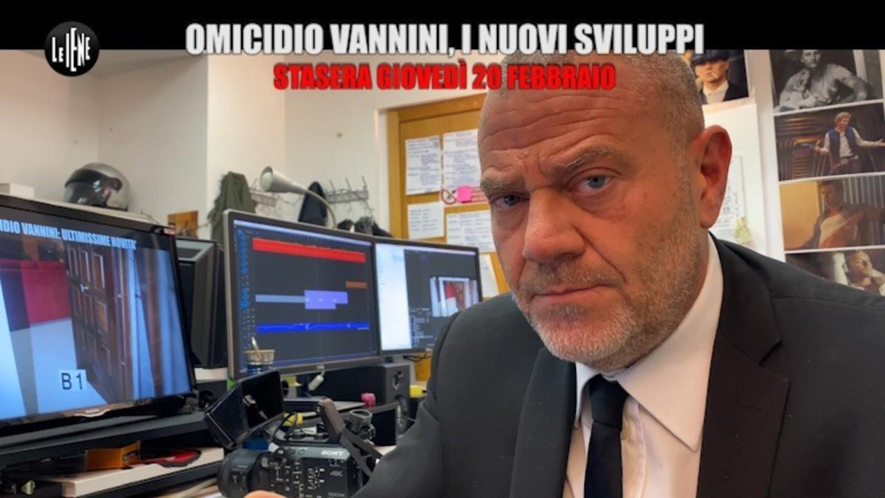 Omicidio Vannini, ecco la nostra risposta alla procura di Civitavecchia | VIDEO