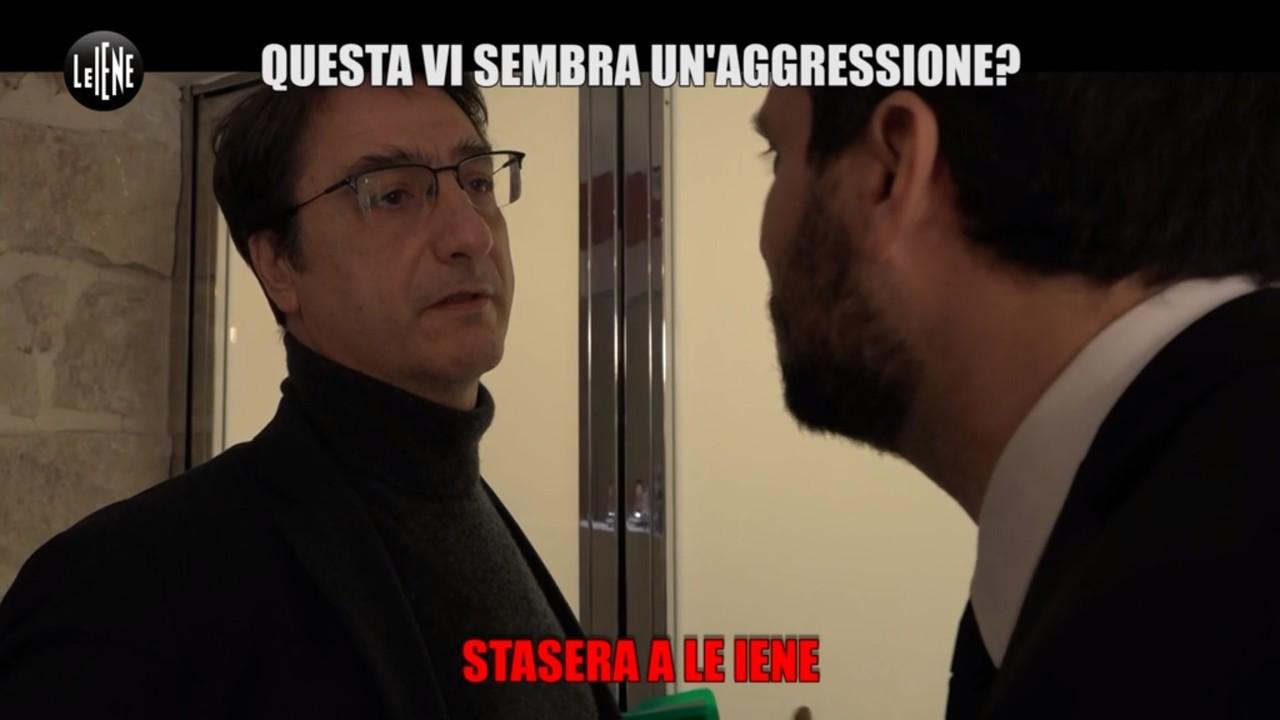 Attentato a Antoci: l'inchiesta e l'intervista a Claudio Fava. Vi sembra un'aggressione? | VIDEO