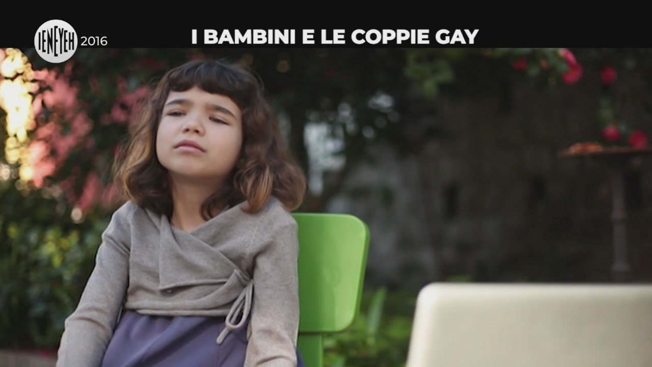 coppie omosessuali bambini