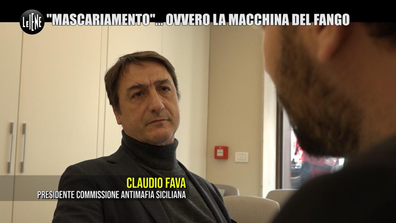 """PECORARO: Giuseppe Antoci, il Parco dei Nebrodi e il """"mascariamento"""" dopo l'attentato"""