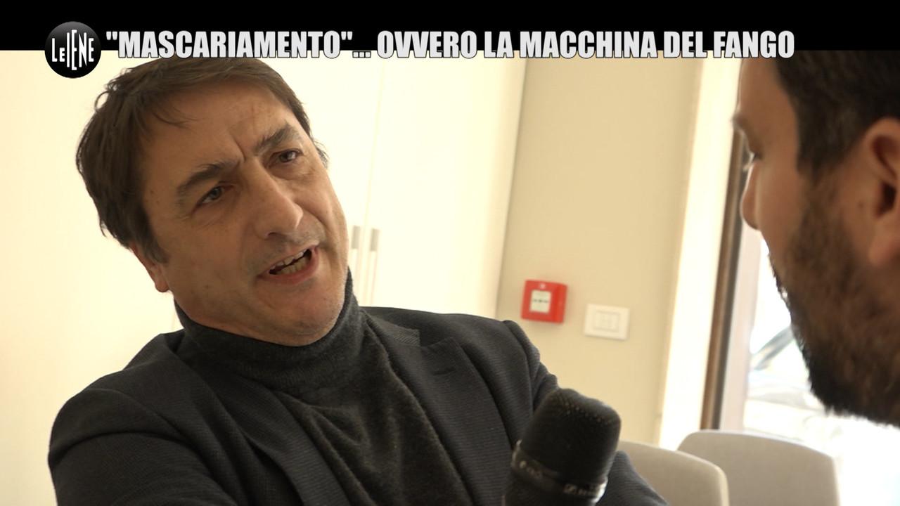 La storia di Giuseppe Antoci, dall'attentato mafioso alla macchina del fango | VIDEO