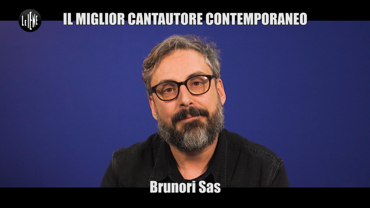 Brunori Sas: musica, amore e desideri over 40 | VIDEO