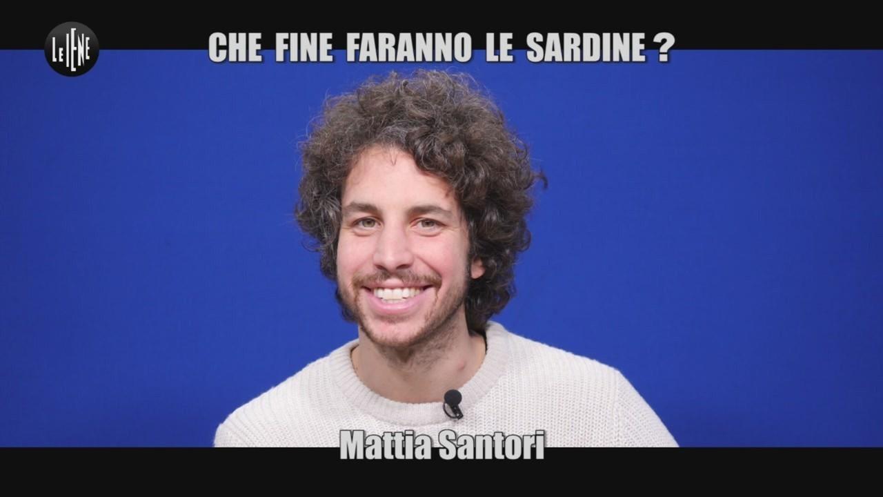 """INTERVISTA: Le Sardine al citofono con Salvini: """"Sei quello che doveva vincere in Emilia?"""""""