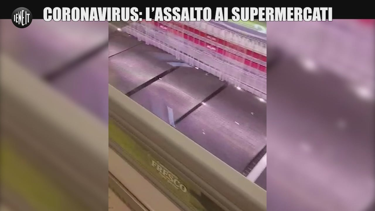 coronavirus lombardia supermercati