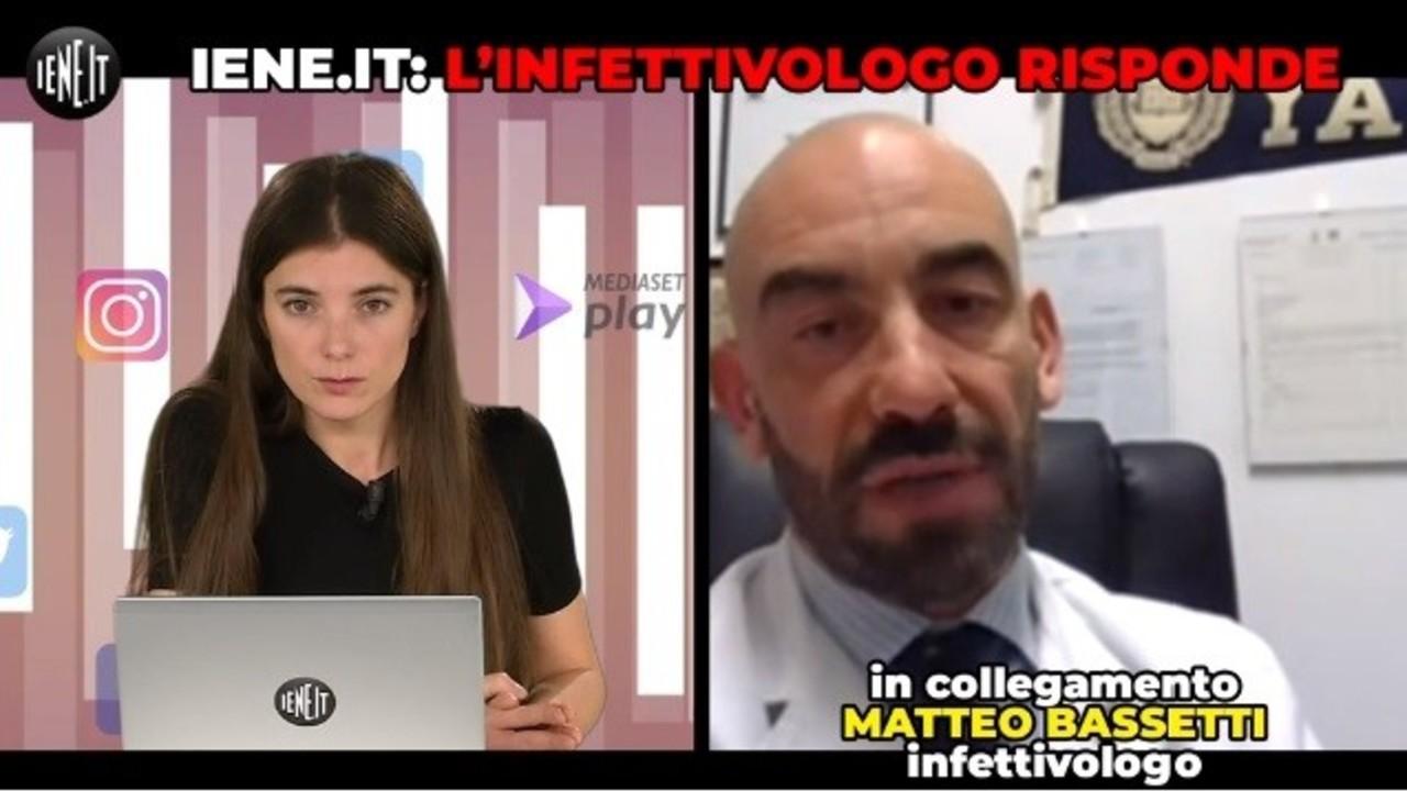Iene.it: dal Nord Italia a Ischia è panico da coronavirus | VIDEO