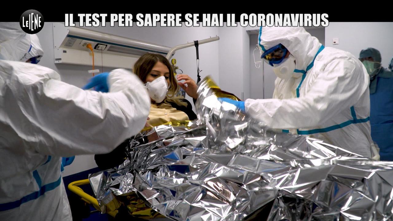 """LA VARDERA: Coronavirus, Dalila: """"Tornata dalla Cina senza alcun controllo"""""""