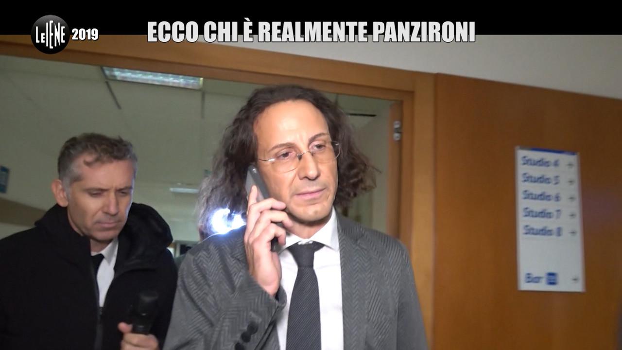 Adriano Panzironi, chi è davvero il creatore di Life120 | VIDEO