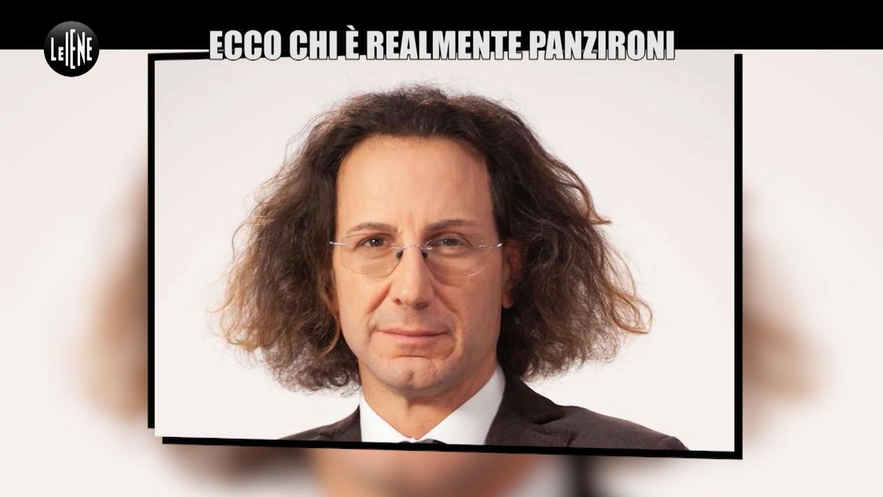 AGRESTI: Ecco chi è davvero Adriano Panzironi: un caso denunciato da noi de Le Iene