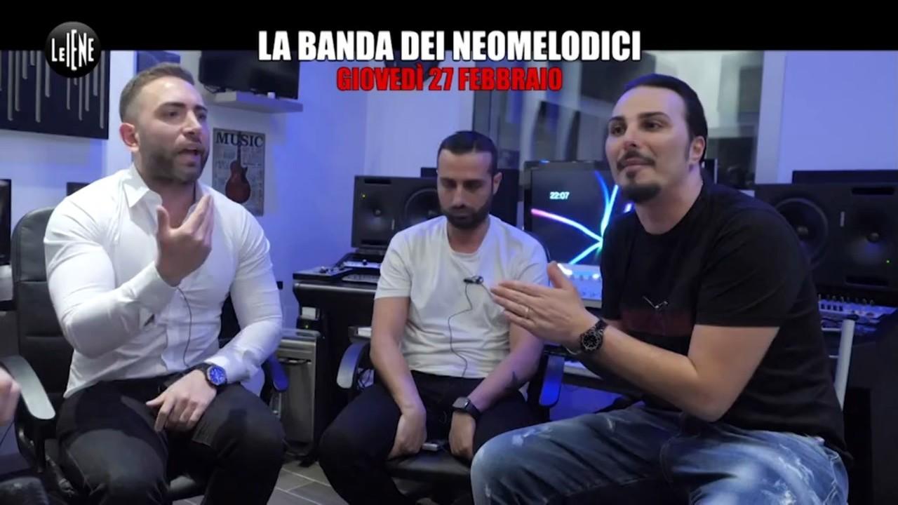 Tony Colombo e la tarantella dei neomelodici: dove sono finiti soldi e canzoni? | VIDEO