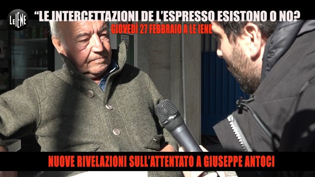 L'agguato a Giuseppe Antoci, gli insulti alla figlia e quelle strane intercettazioni | VIDEO