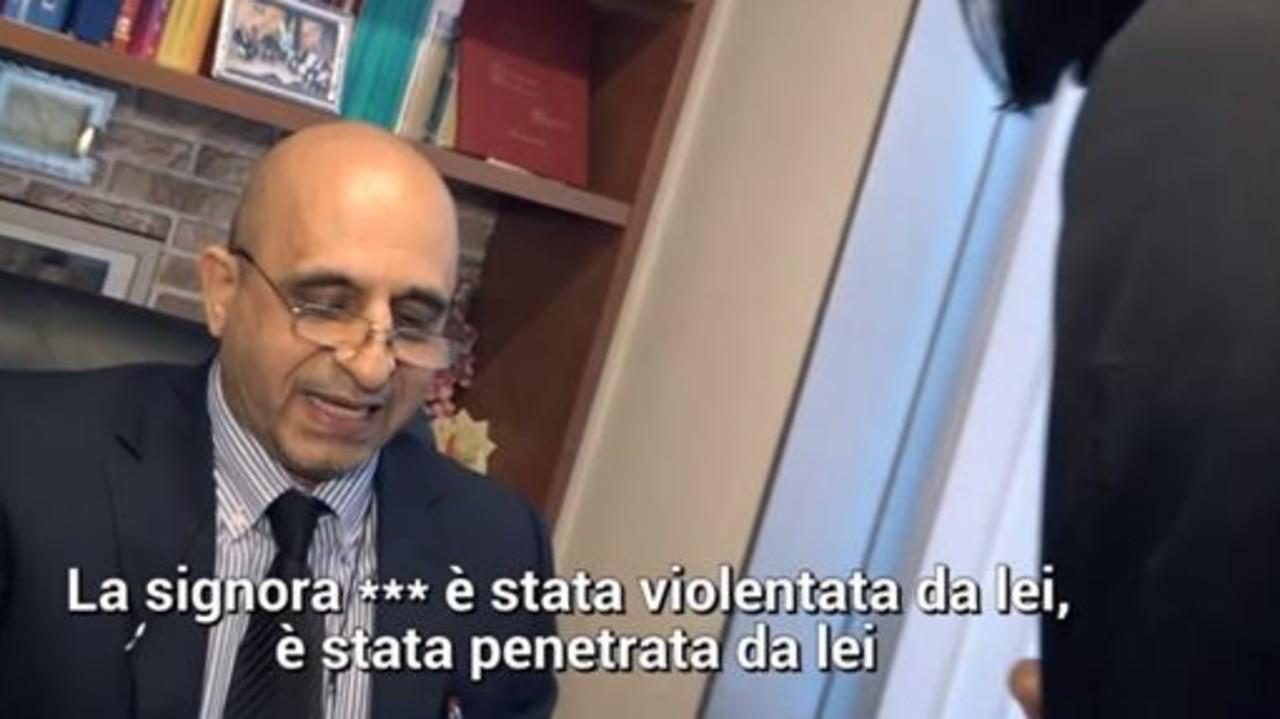 """Psicoterapeuta violentatore? Chiesto il processo per Abdulstar: """"Noi vittime lasciate sole"""""""