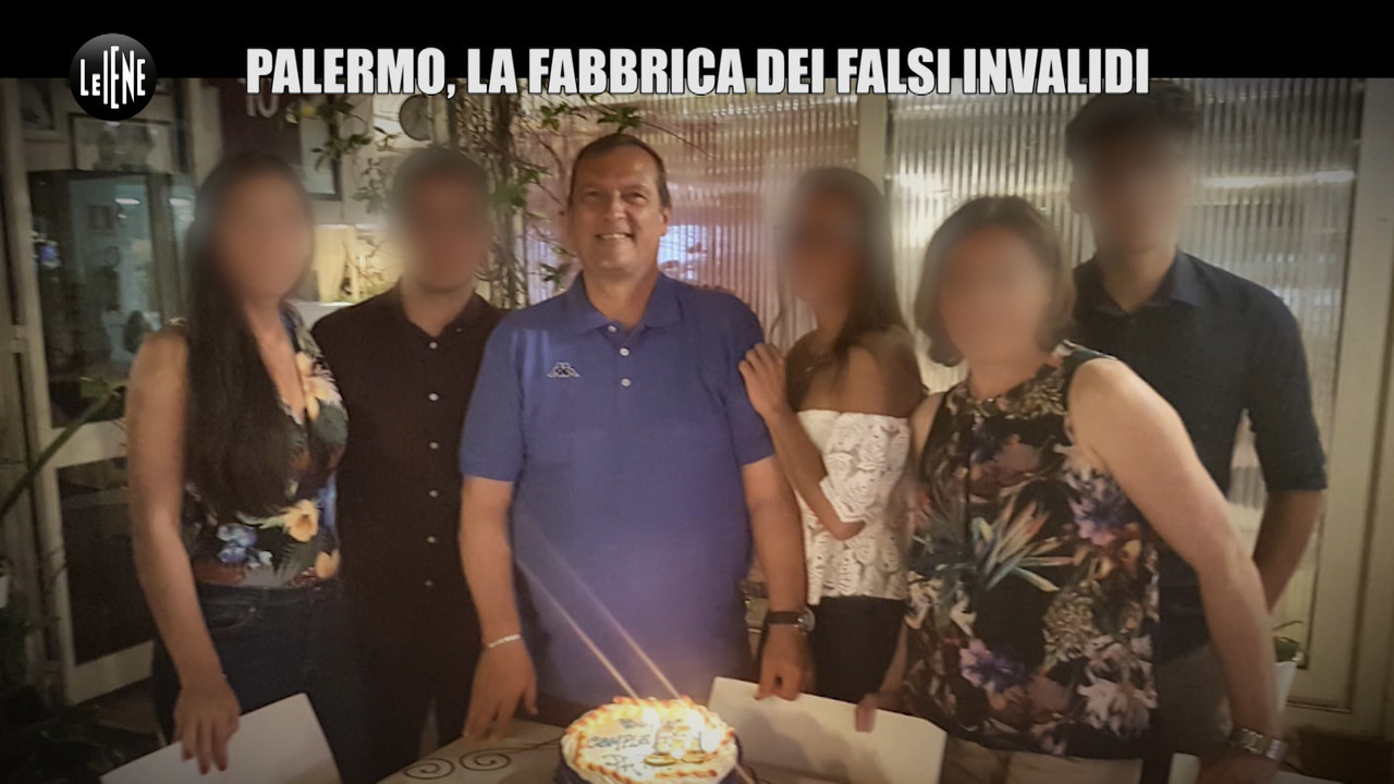 falsi invalidi fabbrica sicilia