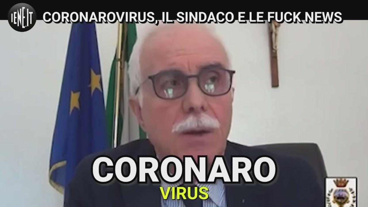 coronarovirus sindaco boscoreale